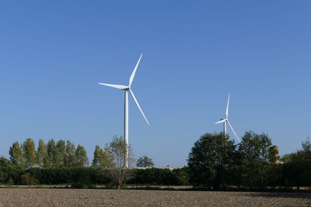 Afbeeldingsresultaat voor windmolens beervelde