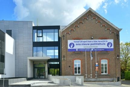 politiehuis Lochristi