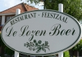 Restaurant en feestzalen De Lozen Boer