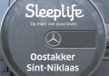 Slaapcomfort Sleeplife Oostakker