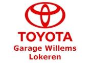 Garage Willems Lokeren Toyota