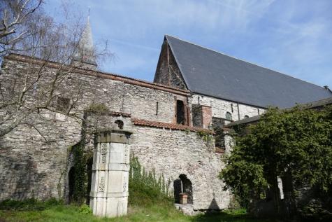 Michiel Hendryckx Sint-Baafsabdij