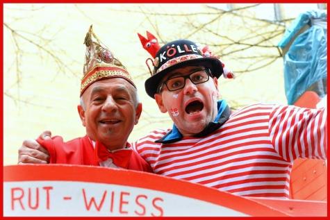 Carnaval Porz