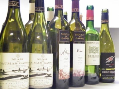 Wijntijd met Mas de Daumas Gassac