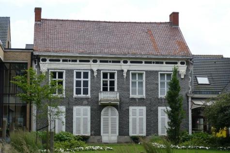 oud gemeentehuis Lochristi