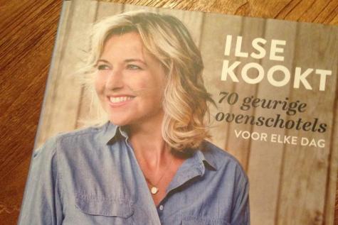 Ilse kookt