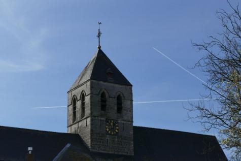 Sint Niklaaskerk Lochristi