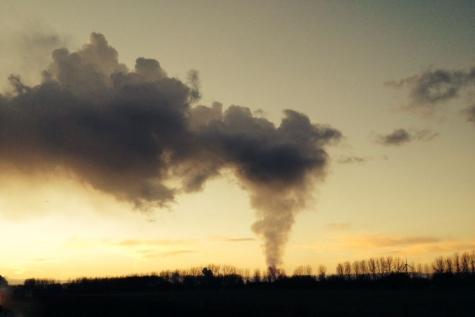 Klimaatconferentie Parijs en omstreken