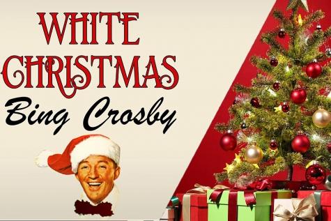 "Music on Sundays : ""White Christmas"" – Bing Crosby"