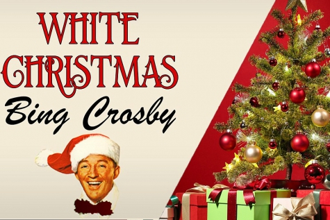 "Music on Sundays : ""White Christmas"" – Bing Crosby"
