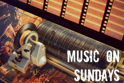 Music on Sundays