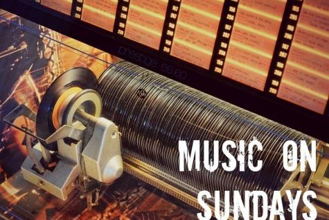 Music on Sundays José Feliciano: Rain
