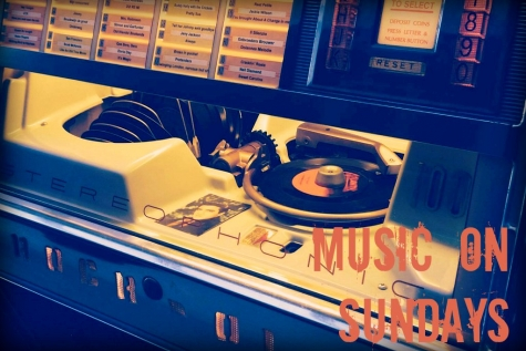 Music on Sundays Lochristinaar
