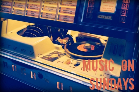 Music on Sundays Summertime