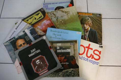 Music on Sundays : 'Ik wil je'  – De Kreuners