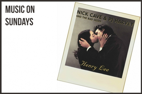 "Music on Sundays: ""Henry Lee"" – Nick Cave and the Bad Seeds ft PJ Harvey"