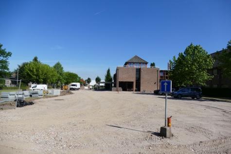 OCMW Lochristi woonzorgcentrum Sint Pieter
