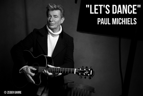 Music on Sundays: Let's Dance met Paul Michiels