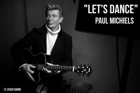 Music on Sundays: Let's Dance met Paul Michiels