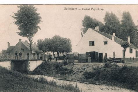 Puyenbrug Zaffelare