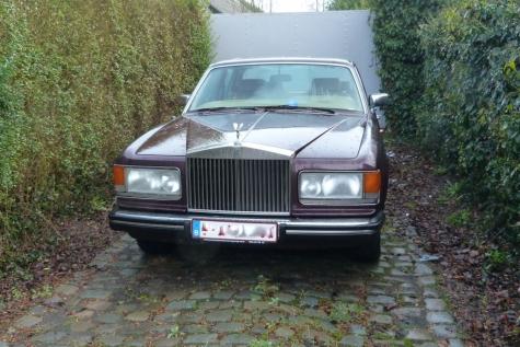 Rolls Royce Lochristi
