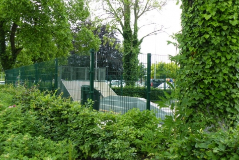skatepark Lochristi
