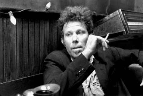 Music on Sundays Tom Waits