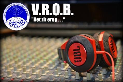 VROB Vrije Radio Oudenbos