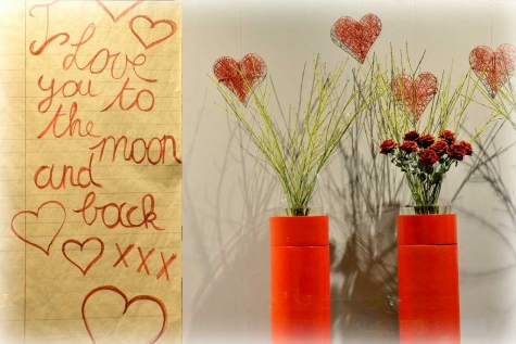 Valentijn for President