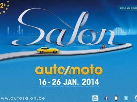 Autosalon 2014: Voor elk wat wils