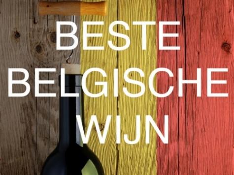 Lochristinaar - Beste Belgische Wijn