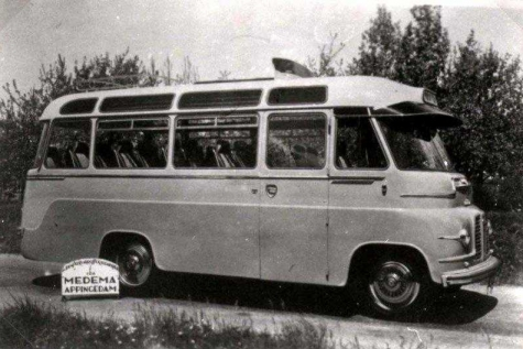 Medema 1955 Appingedam
