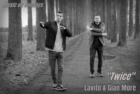 Music on Sundays Lochristinaar Lavito + Gian More