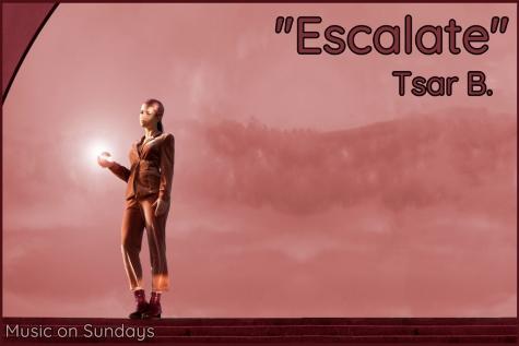 Tsar B Music on Sundays Lochristinaar