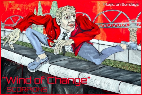 Lochristinaar Wind of Change