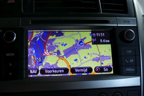 GPS Lochristi