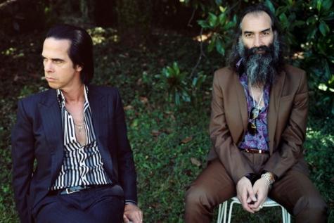 Nick Cave & Warren Ellis – Balcony Man