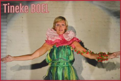 Cultuurlaureaat 2019 - Tineke Boel - Alfons De Schepperprijs