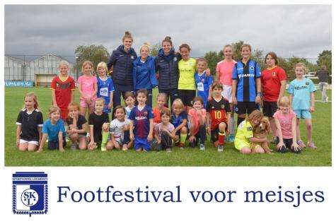 Footfestival SK Lochristi
