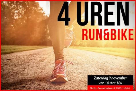 4 Uren RunBike 2019