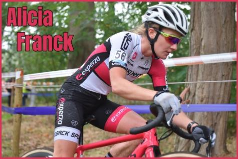 Alicia Franck Berencross
