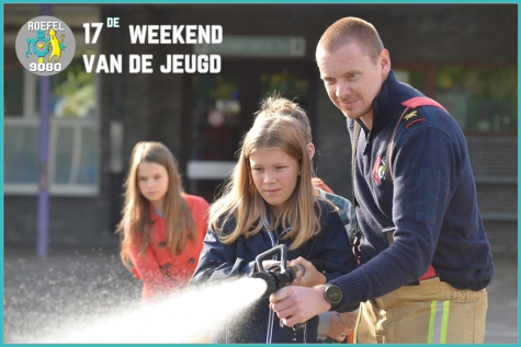 Weekend jeugd Roefeldag Lochristi 2019
