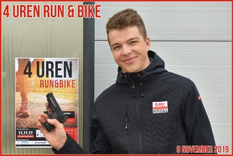 4 Uren Run  Bike Lochristinaar