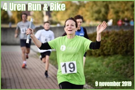 4 Uren Run & Bike