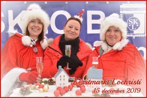 Kerstmarkt Lochristi 2019