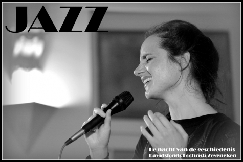 Jazzgescheidenis