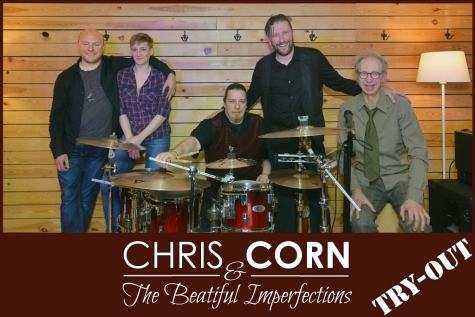 Chris Corn and The Beautiful Imperfections