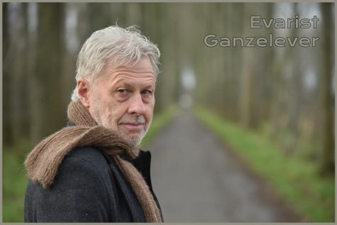 2021 het jaar Evarist Ganzelever - © Bennie Vanderpiete