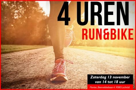4 Uren Run & Bike Aankond 2021 - Foto © Lasse Behnke