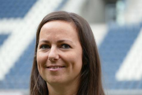 Eva Maenhout mental coach KAA Gent